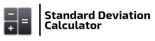 Standard Deviation Calculator| Calculate Mean, Variance